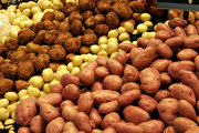 Картофель оптом по низким ценам